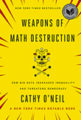 big data, cathy oneil, eric siegel, analise preditiva, modelagem preditiva, analytics, weapons of math destruction